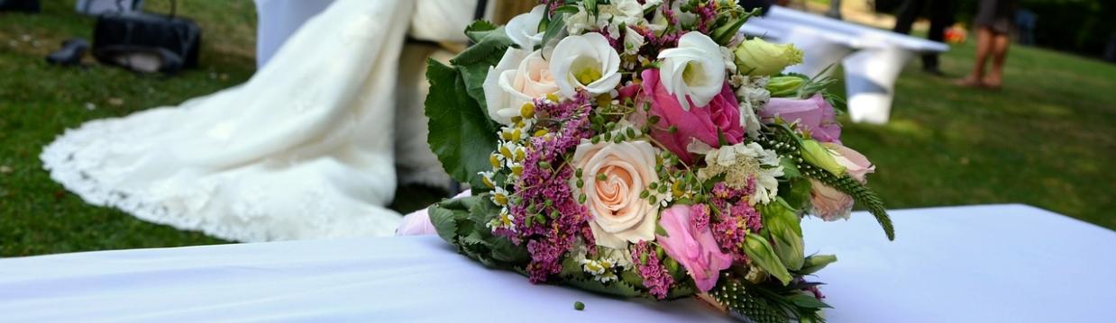 Welchen Brautstrauß möchte ich?