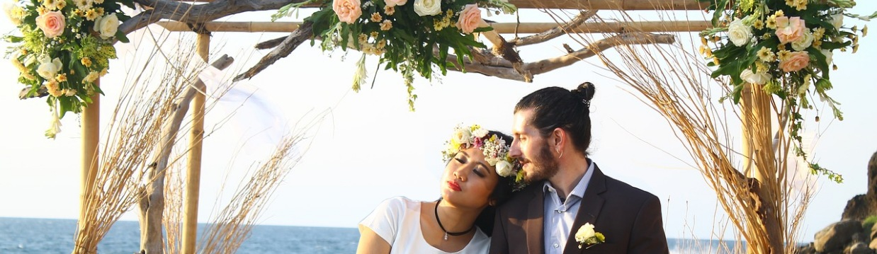 So wird die Hochzeit ein unvergesslicher Tag