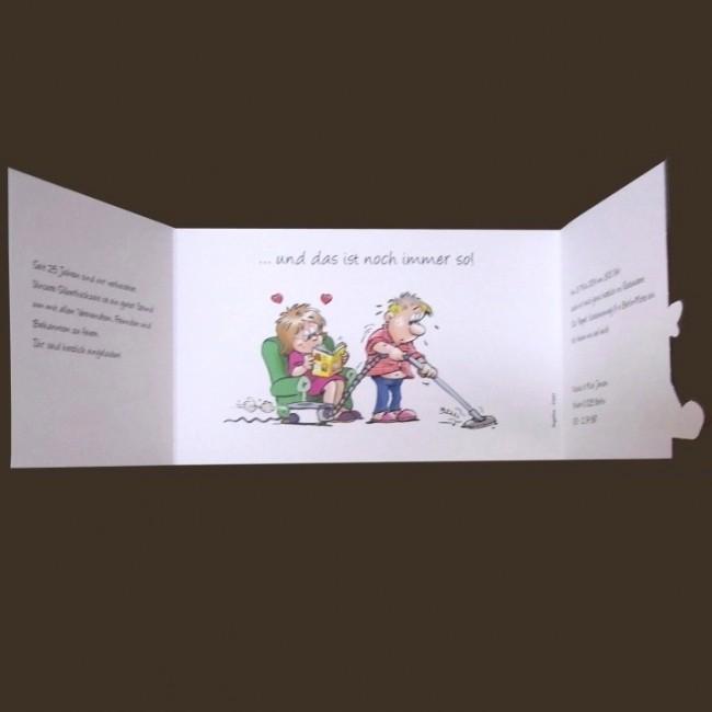 982001 Comickarte Innen
