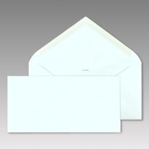 Kuvert mit spitzer Klappe, rechteckig
