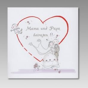 suchergebnisse f r 39 mama und papa heiraten 39. Black Bedroom Furniture Sets. Home Design Ideas
