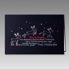 lustige weihnachtskarten preiswert bestellen. Black Bedroom Furniture Sets. Home Design Ideas