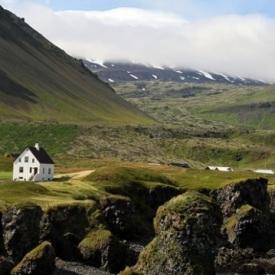 Flitterwochen Island