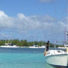 Flitterwochen im Strandparadies Mauritius