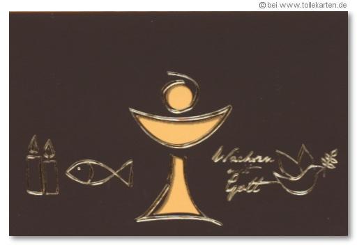 kommunion – einladungskarten, Einladung