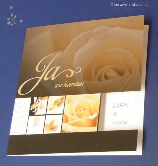 Hochzeitskarten 2010 Hochzeitskarten