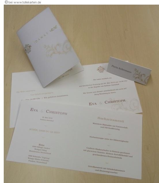 Text Hochzeitskarten
