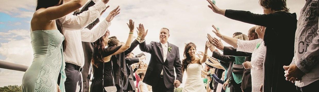 Günstig heiraten: Tipps zum Geld sparen