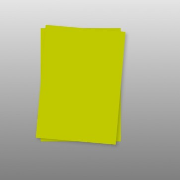 Bogenware 240 g in Limonegrün