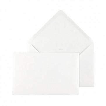 Umschlag mit spitzer Klappe