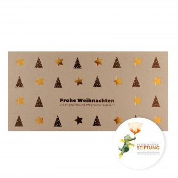 Spendenkarte - FW18070