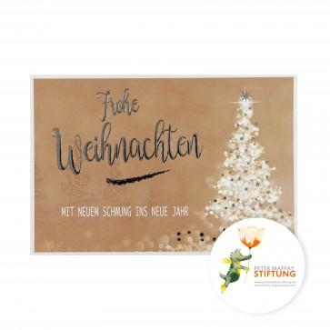 Spendenkarte - FW18105