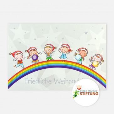 Vorschau Weihnachtakarte
