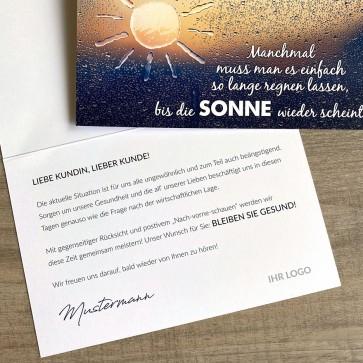 Corona Sonnenschein - MO7002