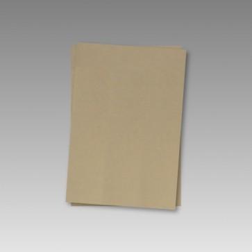 Bogen in Goldmetallic