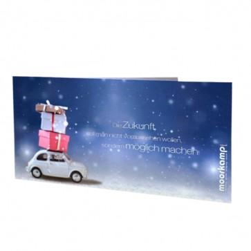 Bepacktes Auto - MO6001