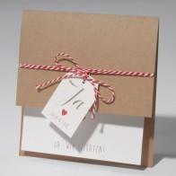 Schön Moderne Einladungskarte Hochzeit   651685