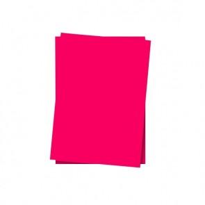 Papier Bogen 120 g in pink