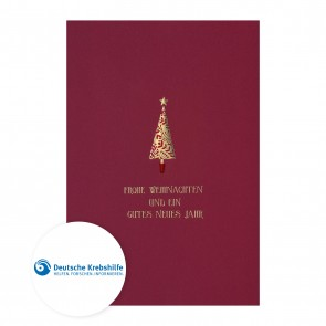 Gold-roter Tannenbaum - 67183