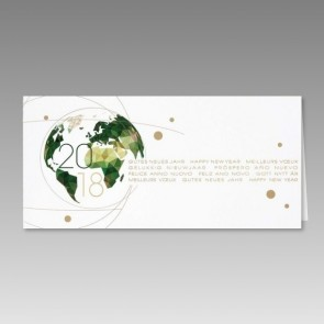 Falls Sie Firmenkunden auch im Ausland haben, bieten wir Ihnen an, die persönlichen Neujahrsgrüße auch in verschiedenen Sprachen einzudrucken.