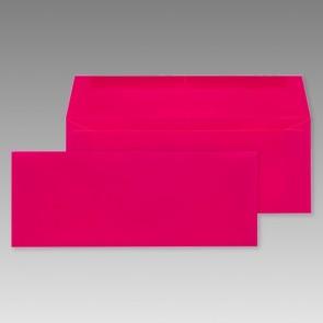 Schmales Kuvert, pink