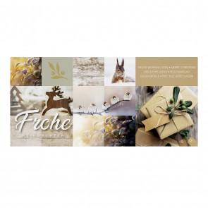 Weihnachtskarte 868089