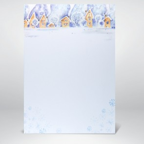 Weihnachtsbrief - FW17912