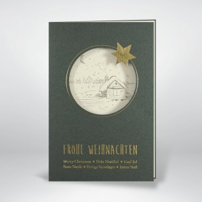 Stern von Bethlehem - FW17934