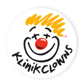 Spendenkarte KlinkClowns e.V.