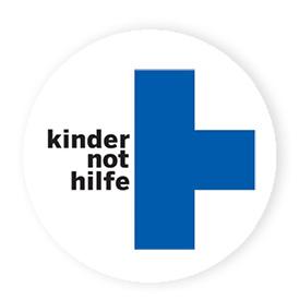 Spendenkarte Kindernothilfe