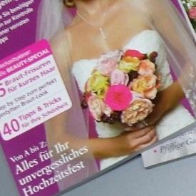 Hochzeitsmagazine