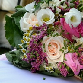 Diesen Brautstrauß möchte ich haben