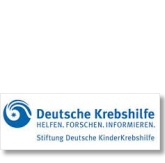 Spendenkarte Deutsche Kinderkrebshilfe